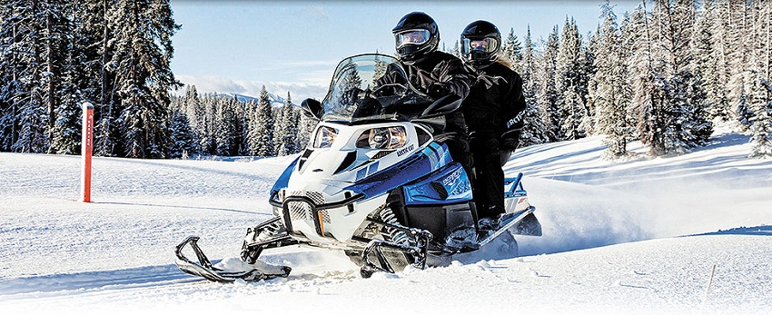 ARCTIC CAT Bearcat 2000 XT