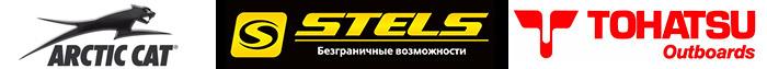Официальный дилер STELS, ARCTIC CAT, TOHATSU в Салехарде